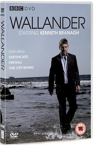 Wallander - Series 1 [2 DVDs] [UK Import]