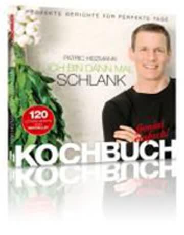 Ich Bin Dann Mal Schlank - Das Koch- Und Rezeptbuch