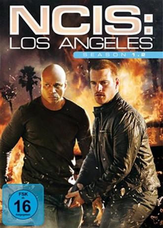 NCIS - Los Angeles - Season 1.2