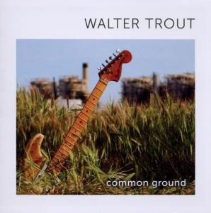 Trout Walter - Common Ground