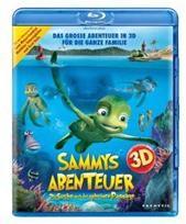 Sammys Abenteuer - Real 3d