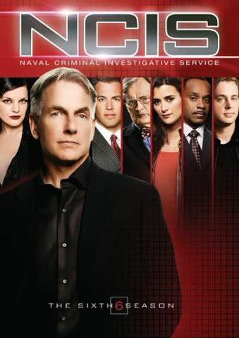 NCIS - The Complete Sixth Season