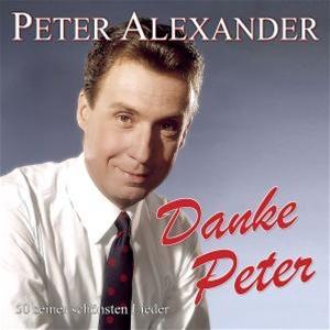 Danke Peter - 50 Seiner Schönsten Lieder - Danke Peter - 50 Seiner Schönsten Lieder