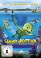 DVD * Sammys Abenteuer [Import allemand]