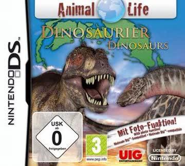 Animal Life: Dinosaurier [Mit Foto-Funktion Für Dsi]