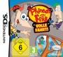 Phineas Und Ferb: Volle Fahrt