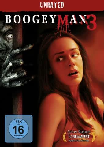 Boogeyman 3 (Unrated)