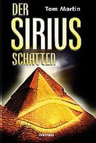Der Sirius-Schatten Thriller