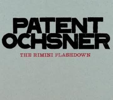 Patent Ochsner - The Rimini Flashdown