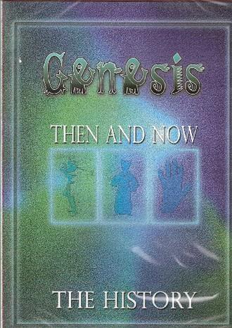 Genesis - The History