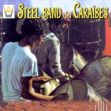Various - Trinidad: Steel-Band Vol.2
