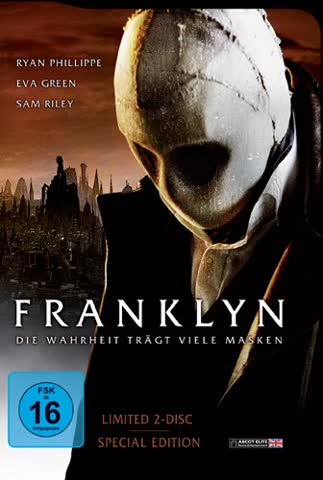 Franklyn - Die Wahrheit trgt viele
