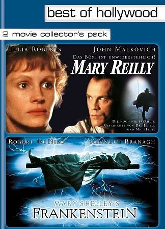 Best Of Hollywood: Mary Reilly / Mary Shelleys Frankenstein
