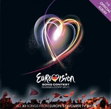 Various Artists - Eurovision Song Contest 2011
