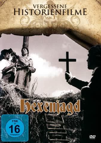 Hexenjagd - Vergessene Historienfilme Vol. 3