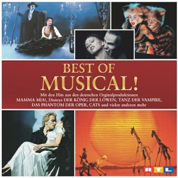 Various - Best of Musical