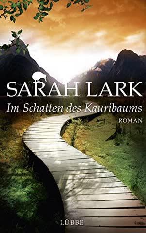 Im Schatten des Kauribaums (Die Kauri-Trilogie, Band 2)