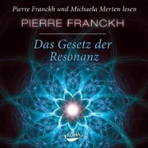 Das Gesetz der Resonanz. Audio-CD
