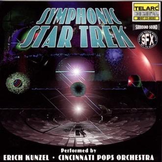 Erich Kunzel - Symphonic Star Trek