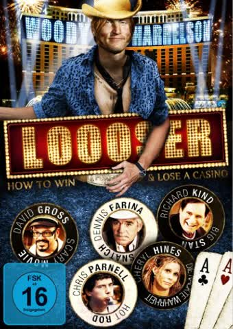 Loooser - How to win and lose a Casino (DVD) DE-Version
