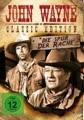 Spur der Rache, Die - John Wayne