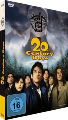 20th Century Boys (OmU)