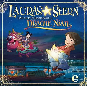Lauras Stern und der Drache Nian - Das Original Hörspiel zum 2. Kinofilm