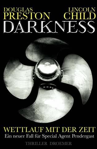 Darkness, Wettlauf mit der Zeit
