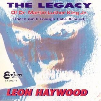 Leon Haywood - Legacy