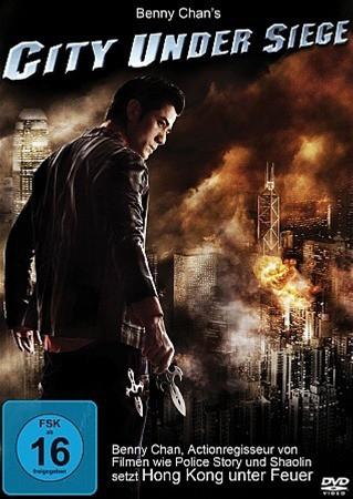 City Under Siege Benny Chan