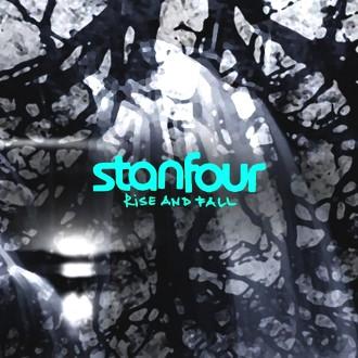 """Stanfour - Rise & Fall (New Version mit  """"Life Without You"""" feat. Esmée Denters)"""