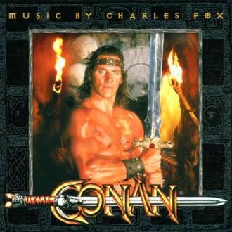 Charles Fox - Conan