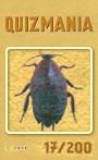 Quizmania - 017 - Käfer Quizkarte