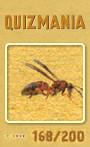 Quizmania - 168 - Fliegende Ameise Quizkarte