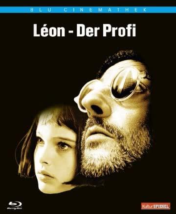 Leon - Der Profi - Blu Cinemathek [Blu-ray]