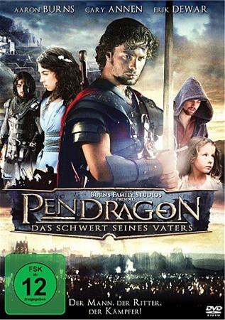 Pendragon: Das Schwert Des Königs