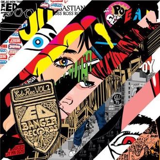 Ed Banger Presents - Ed Rec Vol.2