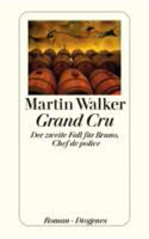 Grand Cru - Der Zweite Fall Für Bruno, Chef De Police