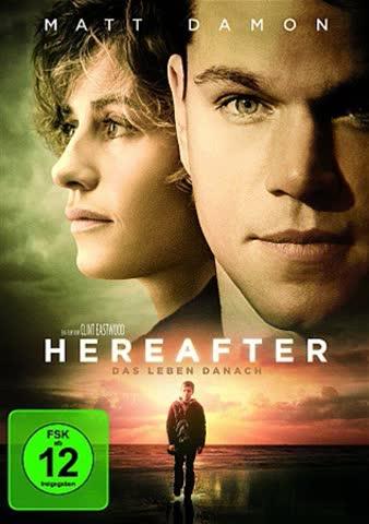 Hereafter [DVD] [2010]