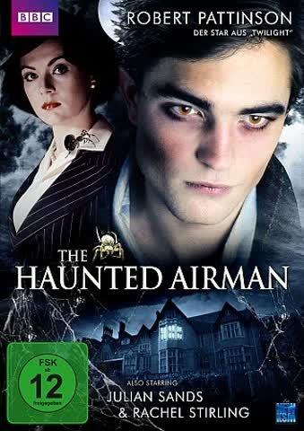 The Haunted Airman
