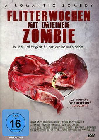 Flitterwochen Mit (M)Einem Zombie