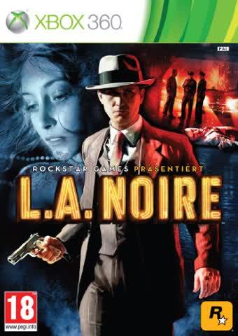L.A. Noire [PEGI]