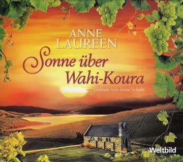 Sonne über Wahi-Koura