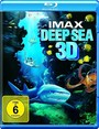 Imax: Deep Sea - Blu-Ray 3d