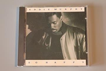 Eddie Murphy - So Happy (French Import)