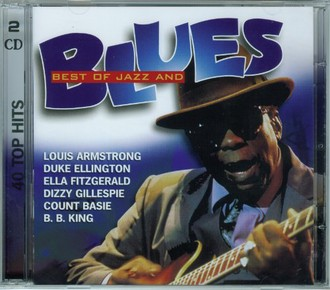 Various - Best Of Jazz And Blues
