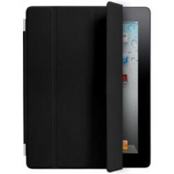 iPad Smart Cover BLACK Leather