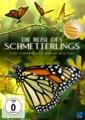 Die Reise des Schmetterlings - Das Geheimnis des Monarchfalters