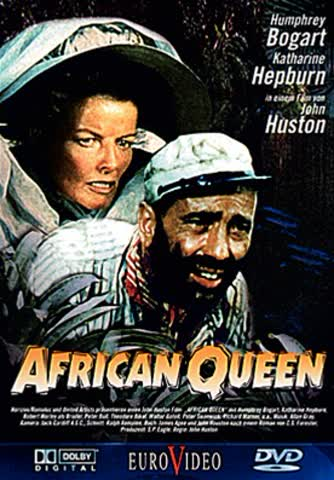 African Queen (Digitally Remastered)