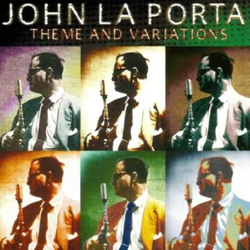 John La Porta - Theme and Variations